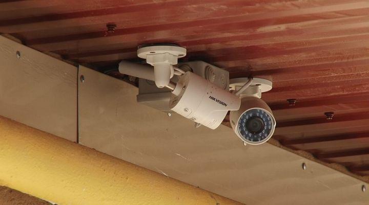 Экшен камера с wifi радиус действия