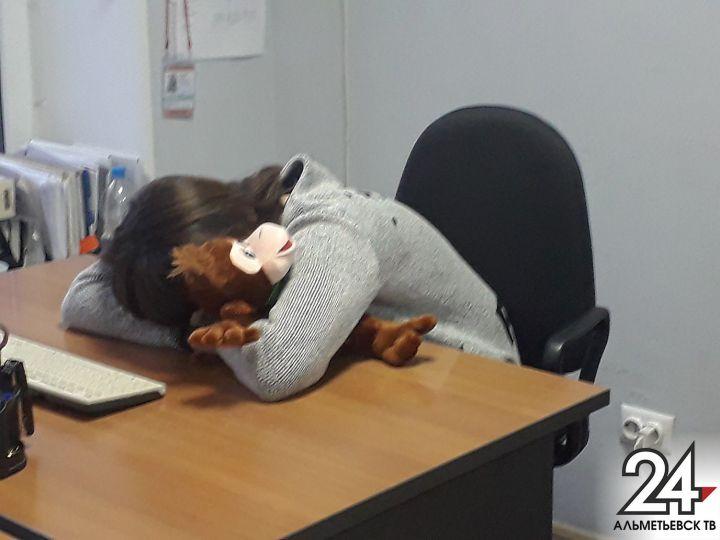 4db9990cacc519 Постоянно хочется спать – в чем причина и как с этим бороться